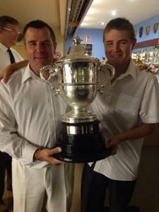 irish cup 1