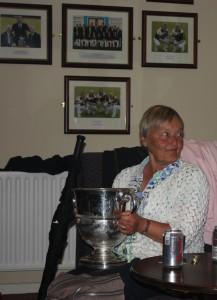 irish cup 26