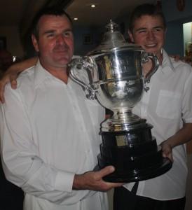 irish cup 27