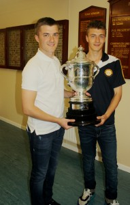 irish cup 30