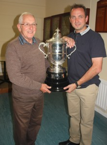 irish cup 31