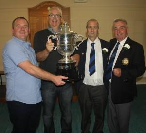 irish cup 32