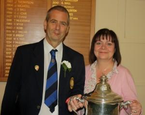 irish cup 34