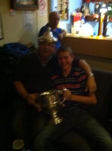 irish cup 6
