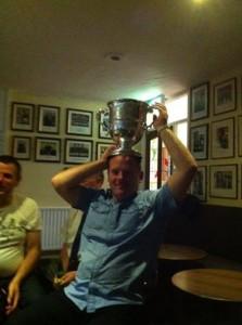 irish cup 7